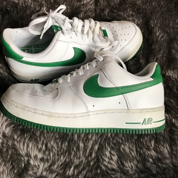 Players edition 2007 Air Force 1 9.5